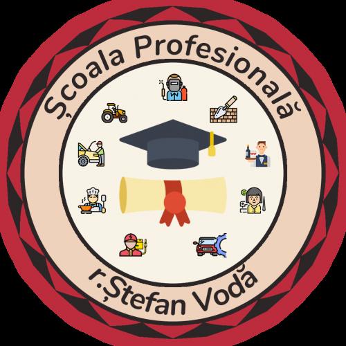 Școala Profesională Ștefan Vodă